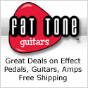 Fat Tone Guitars
