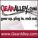 Gear Alley