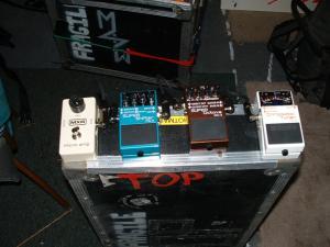 pre-et-post-pedal-board