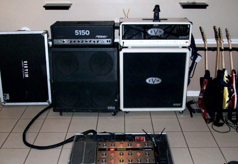 how to hook up sonic maximizer If you hook a 200w cab up with an 800 w cab so it takes different amounts of power to get different frequencies up to the same perceived volume.
