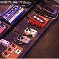 Joe Perry Pedalboard 08/14/2010