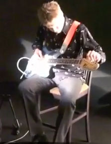 Nels Cline - ZVex Box of Metal