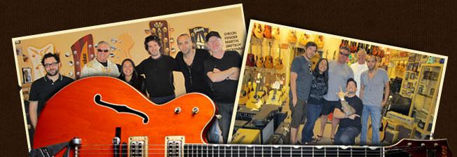 Norman Rare Guitars