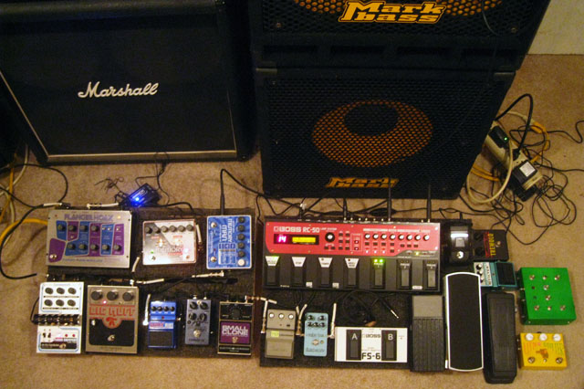 Pedal Line Friday - 9/3 - The Bark Petition