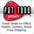 Fat Tone Guitars
