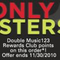 Music123 Black Friday Promotions
