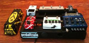 Pedal Line Friday - 11/12 - Owen Vickers - Rear shot