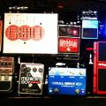 Pedal Line Friday - 11/26 - Colin Robson