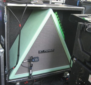 MGMT 3rd Power Amplification Cab
