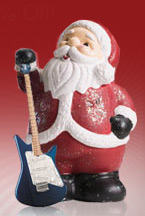Christmas ideas for the guitarist you know