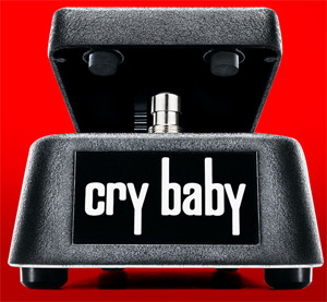 Cry Baby Give Away