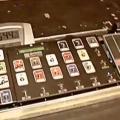 Dweezil Zappa's Pedal Board