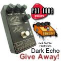 Jack DeVille Electronics Dark Echo Give Away!