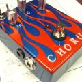 Guest Pedal Review - Grumpy Toad FX Pork Barrel Chorus