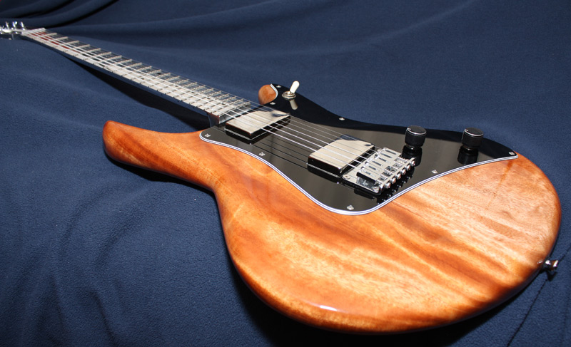 Electrical Guitar Company - Series One