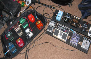 Rethinking Guitar - Integrating Feedback Loops into Your Guitar Playing