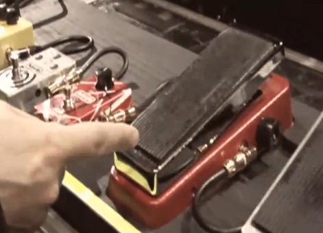 Zakk Wylde's Guitar Tech Moby Talks About Gear