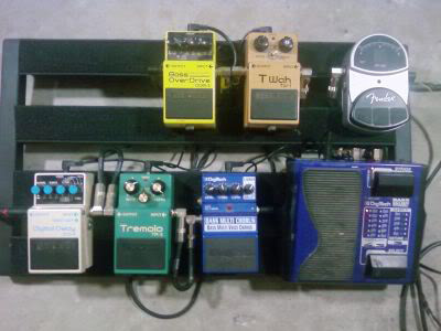 Pedal Line Friday - 4/15 - Clarence Mayhew