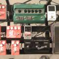 Pedal Line Friday - 4/29 - Alan Mansfield
