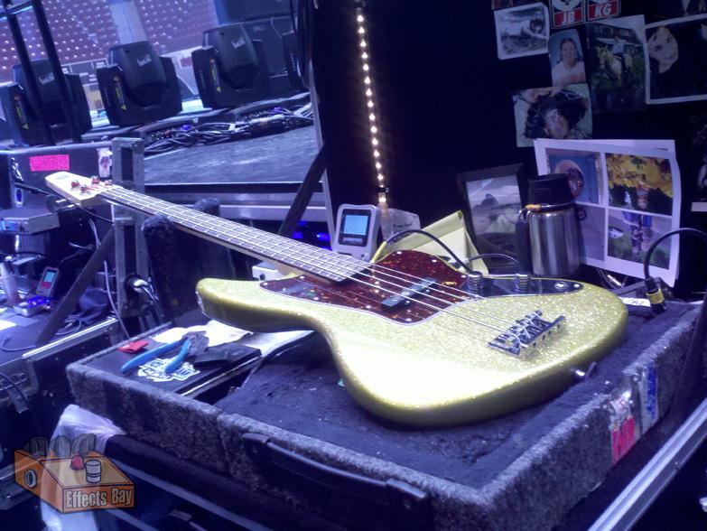 Wire Instrument Bass
