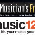 Musician's Friend and Music123 Coupon Codes!