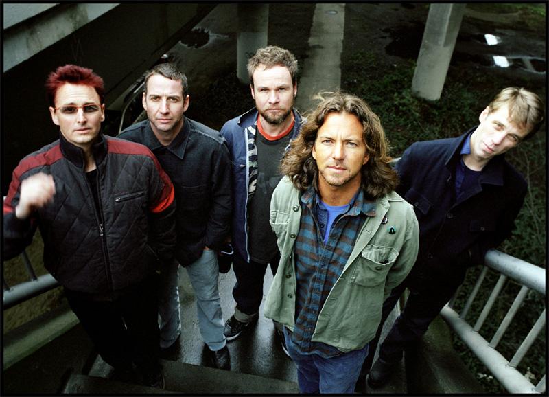 Pearl Jam Documentary
