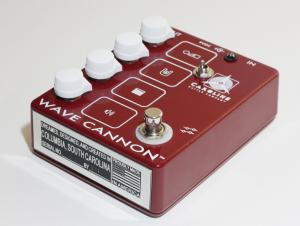 Review of Caroline Guitar Company's Wave Cannon