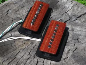 Rukavina Guitars Pickups