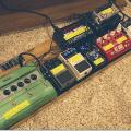 Pedal Line Friday - 8/26 - Josh Baez