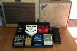 Pedal Line Friday - 9/30 - Jeff Bailey