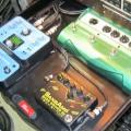 Rick Savage - Def Leppard - Pedal Line