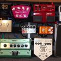 Pedal Line Friday - 11/11 - Justin Wright