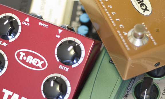Top 5 Delay Pedals on the Market