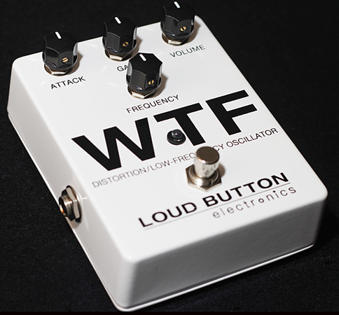 Loud Button Electronics - WTF Demo