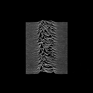 Unknown Pleasures.. as it should be