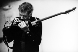 Nels Cline Live Improvisation
