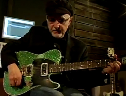 Visual Sound Pedals with Phil Keaggy