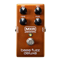 Bass EFX Guest Review: MXR M84 Bass Fuzz Deluxe