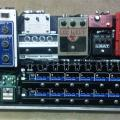Pedal Line Friday - 3/30 - David Smith