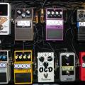 Pedal Line Friday - 4/13 - Jimmy Davis