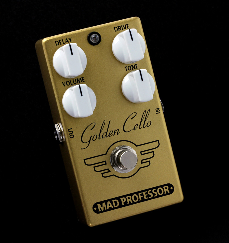 Mad Professor Golden Cello : mad professor golden cello demo effects bay ~ Hamham.info Haus und Dekorationen