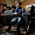 Tristan Shone - Author & Punisher