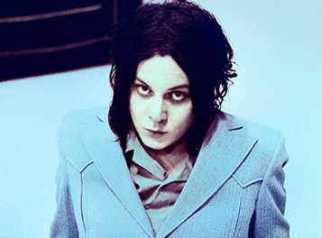 Jack White Interview - Sound Opinions