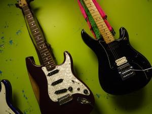 Pedal Line Friday - 8/3 - Chamberlain Foreman - Guitars