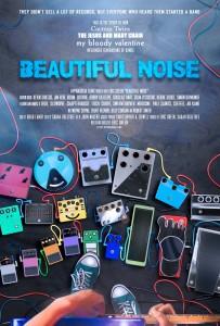 Beautiful Noise - Music Documentary