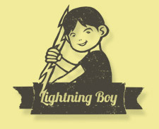 Lightening Boy Audio