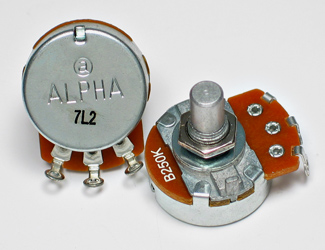 VFE Pedals Alpha Dog Distortion - Kickstarter