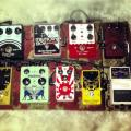 Pedal Line Friday - 2/1 - Dean Mulone