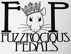 Fuzzrocious Rat King Give Away Reminder!