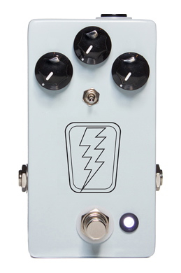 Thunder Road Guitars Review: JHS SuperBolt